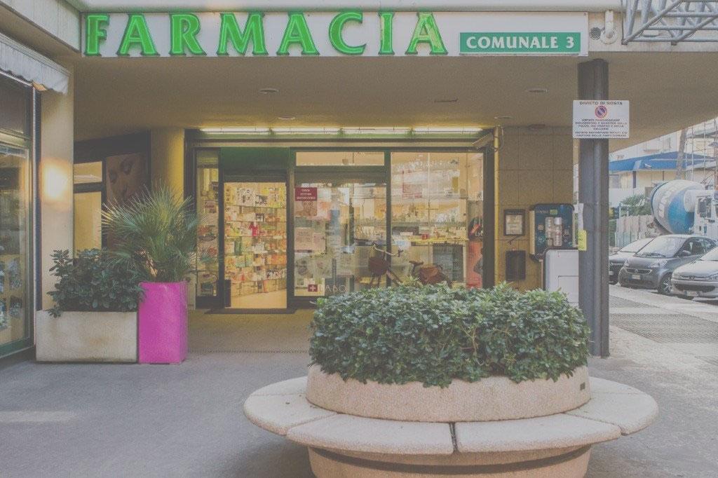 Farmacia Comunale Riccione n.3