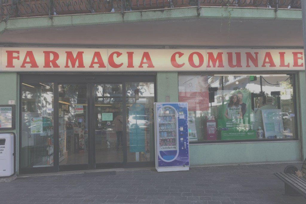 Farmacia Comunale Cattolica n.1